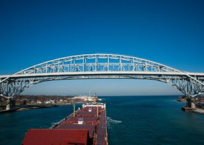 Bluewater Bridges - ©Brice Kemp 2012